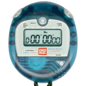 Digi Sports DT3 Countdown Stopwatch